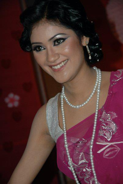 Bangladeshi hot models shaina amin for Shaina model
