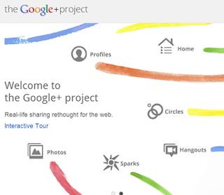 The Google+ Plus Project