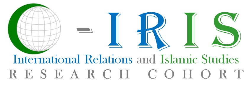 Join and be our Co-IRISmate by registering at www.coiris.org