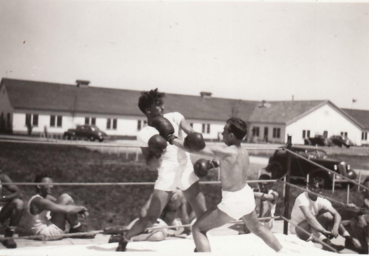 amateur boxing collection photo