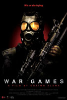 War Games: At the End of the Day (2010) BluRay 720p 600MB