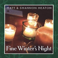 heatons fine winters night