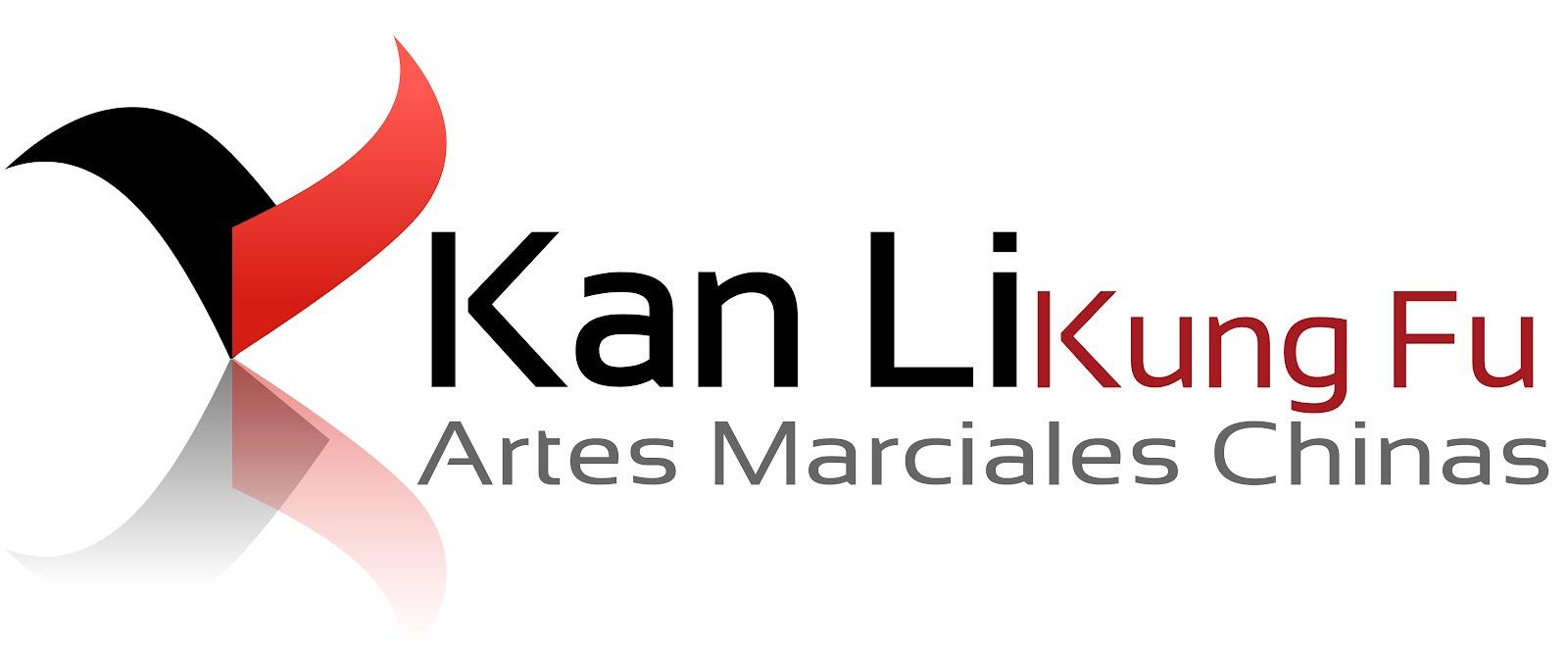 Escuela de Kung Fu Kan Li