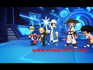 Cheat Lost Saga 28  Juni 2012 Update