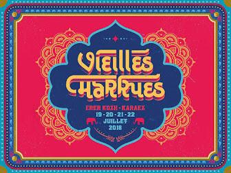 Festival VIEILLES CHARRUES