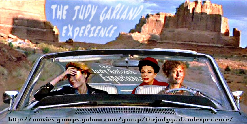 The Judy Garland Experience