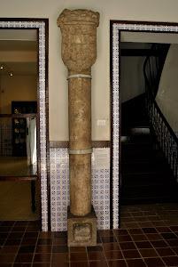 Marco de Pedra do Século XVI