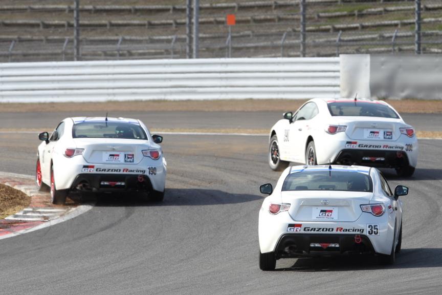 Toyota 86, ciekawe sportowe samochody, zdjęcia