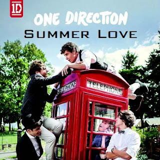 One Direction - Summer Love Lyrics