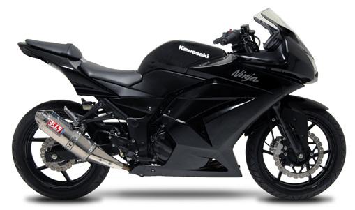 Image Gambar Kawasaki Ninja 250cc