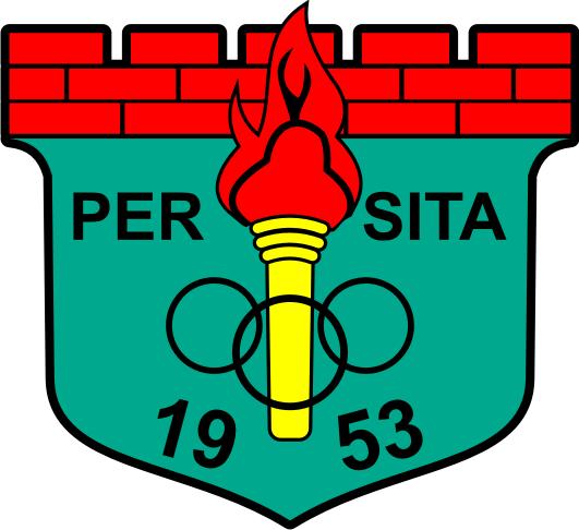 Logo Vector Persita