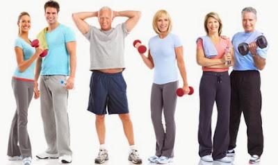Programmi di esercizi per perdita di peso in condizioni di casa di video