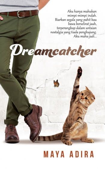 Novel ke 3, Dreamcatcher