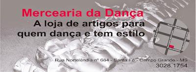 MERCEARIA DA DANÇA - Loja