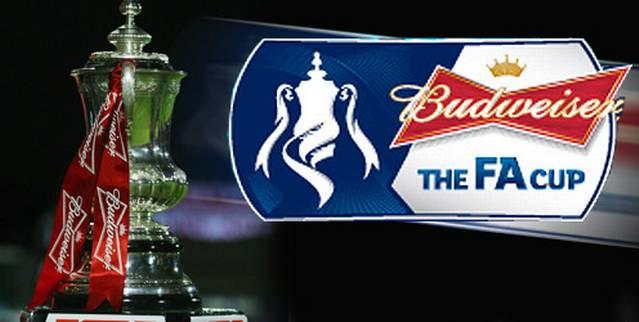 Keputusan Piala FA Inggeris (FA CUP) 9, 10 dan 11 Mac 2013 - Manchester United vs Chelsea
