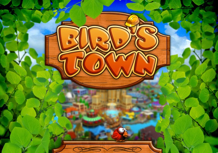 RisanDrooid: Download Game BIRD'S TOWN untuk PC Gratis