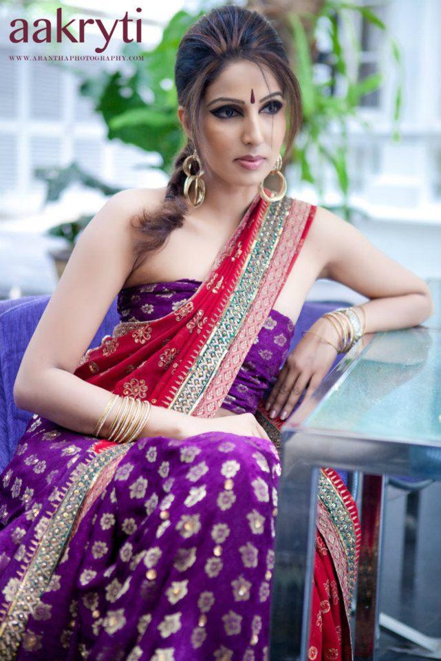 srilankan actress and model suranga fernando latest saree