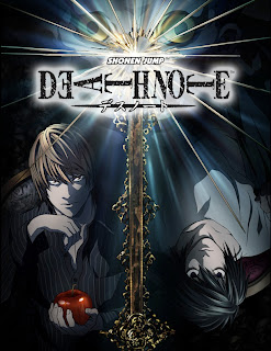 Death Note (Temporada 2) 3gp