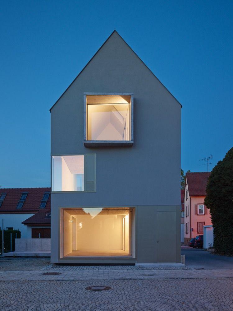 a f a s i a se arch architekten. Black Bedroom Furniture Sets. Home Design Ideas