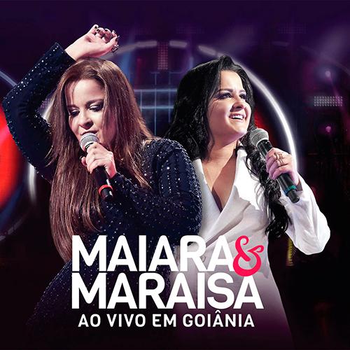 Download - DVD Maiara & Maraisa – Ao Vivo em Goiânia (2015) – TORRENT