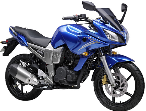Review planet price of yamaha fazer in india and usa for Yamaha 9 9 price