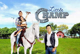 Little Champ ABS-CBN Fantasy TV Drama | ABS-CBN Kapamilya Network