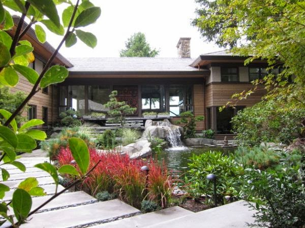 Japanese garden design and style concepts to style up your - Garden design japanese style ...
