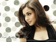 Hot Celebrities Wallpaper: Rani mukherjee 2010