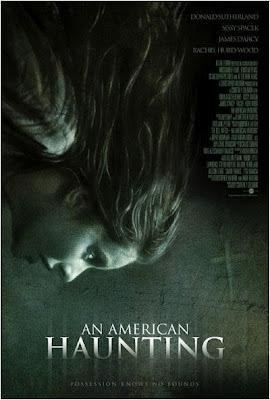 Maleficio An American Haunting 536049520 large Maleficio: An American Haunting (2006) Español