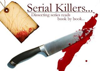 Serial killer books 2013