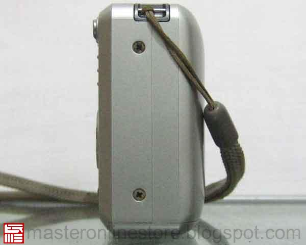 Master Online Store Toko Online Jual Kamera Digital