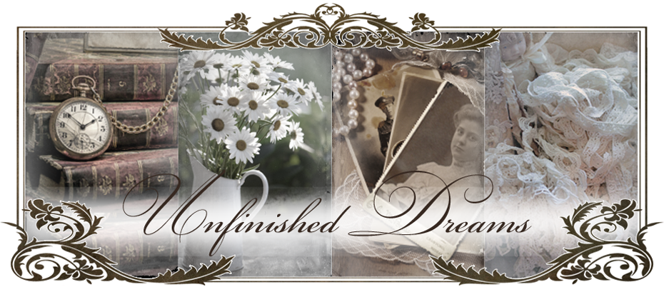 Unfinished Dreams