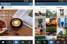 Instagram agregó dos nuevas funciones para mejorar el color de las fotos: Color y Fade