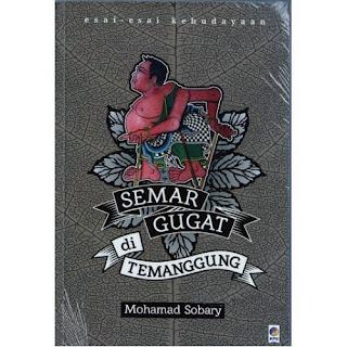 Toko Buku Online Surabaya | Semar Gugat Di Temanggung