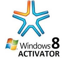 Windows 8 Loader Activation KMS 2012 Terbaru