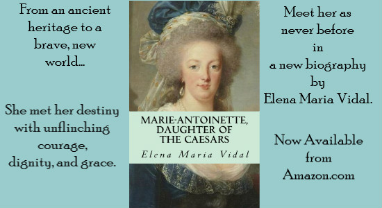 A New Biography of Marie-Antoinette