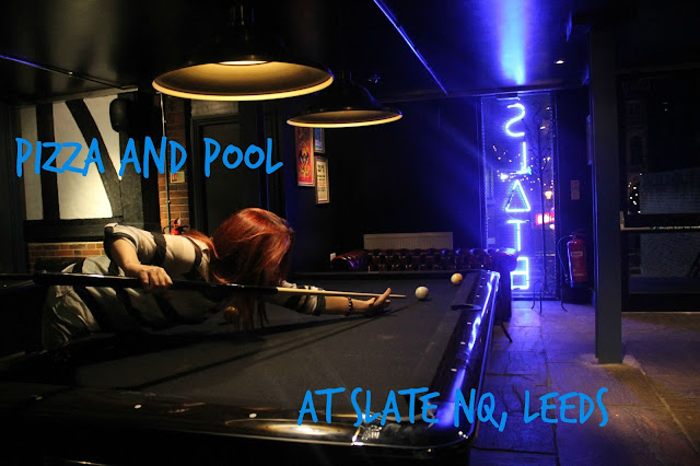 where to play pool yorkshire