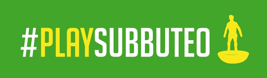 #PlaySubbuteo