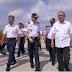 Gubernur Riau Tempuh Jalur Darat ke Jakarta