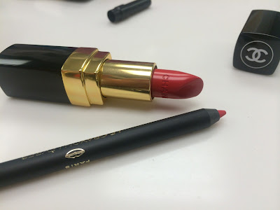 Chanel Rouge Coco Lipstick Arthur