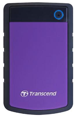 1 TB Pen Drive - Transcend StoreJet 25H3P