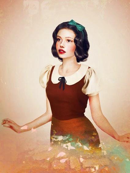 Snow White filmprincesses.filminspector.com