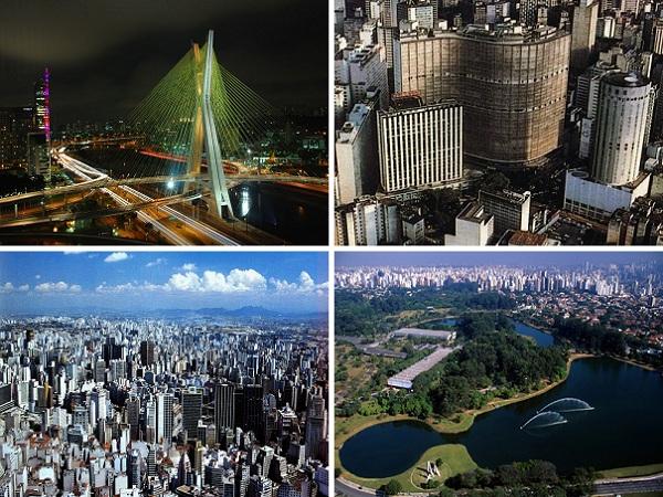 O Viajante Comilão recomenda: Comer & Beber em São Paulo