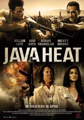 Sinopsis dan Video Trailer Film Java Heat