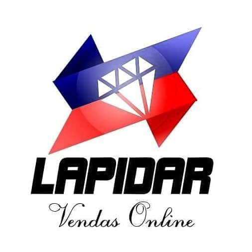 """LOJA """"LAPIDAR"""" VENDAS ONLINE"""