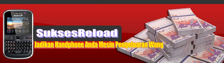 Sukses Reload