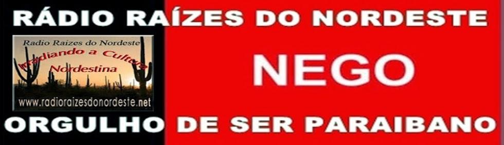 RADIO RAIZES DO NORDESTE