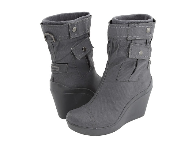 Rain Boots Dkny1