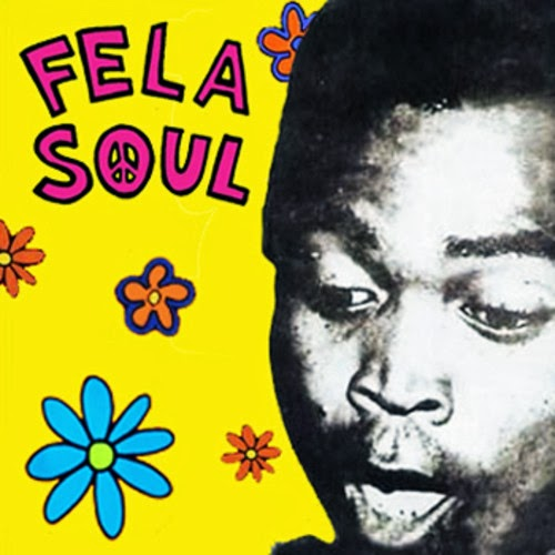 Fela Soul - Stakes is High Barrel dEM