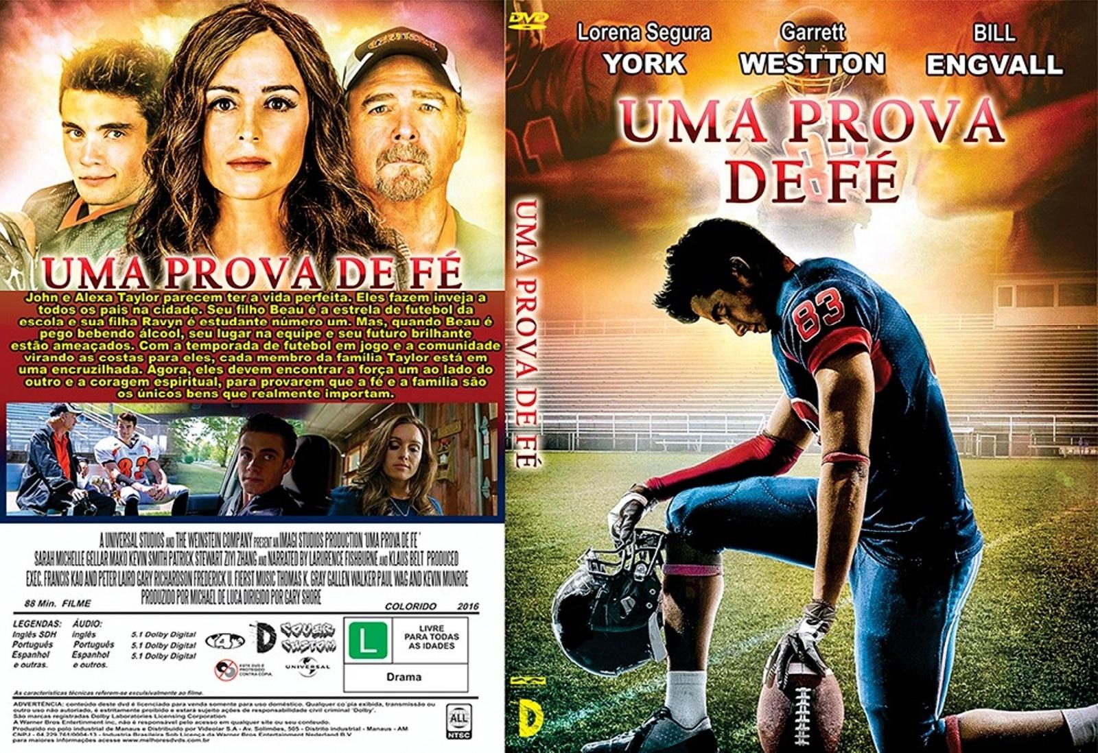 FILME ONLINE UMA PROVA DE FÉ - ASSISTA ONLINE AQUI